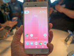 5 Reasons to buy a Pixel XL instead of an iPhone 7 Plus