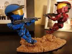 Microsoft hasn't ruled out Halo for a young audience, says demand is there