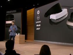 Microsoft VR headset details coming at Dec. event