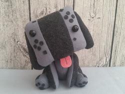 Nintendo knows Switch controller looks like a dog, says they did it on purpose