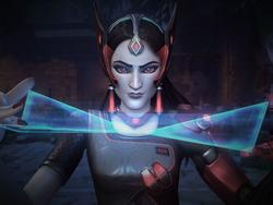 Overwatch: Symmetra's redesign coming, she'll have two ultimates