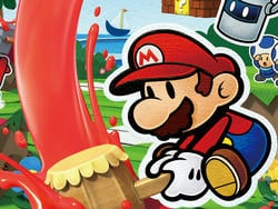 Paper Mario: Color Splash review: A certain shade of fun