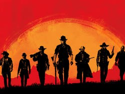 GTA Online's huge success has me worried about Red Dead Redemption 2