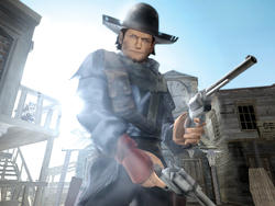 Red Dead Revolver isn't as memorable as its successor, but you should play it anyway