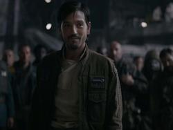 Star Wars Cassian Andor Series Starts Filming End of 2019