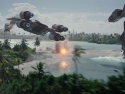 Rogue One: A Star Wars Story home release details revealed