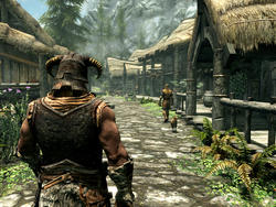 If you own Skyrim and all DLC on PC, the special edition unlocks for free - Here's when