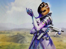 Overwatch: Has Blizzard gone too far with the Sombra reveal?