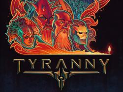 Obsidian is back with Tyranny and its sweet box art, launching next month