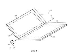 Apple patent paves way for incredible bendable iPhone
