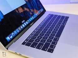 There's a New Issue Affecting Apple's 2018 MacBook Pro