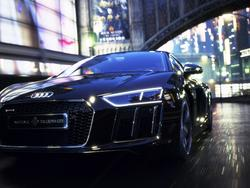 This Final Fantasy XV collector's item is a special edition $470,000 Audi R8