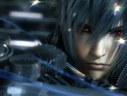 Let's take one more look at Final Fantasy XIII Versus' trailers