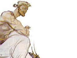 Unearthed Final Fantasy VI interview reveals how Sabin was nearly killed off