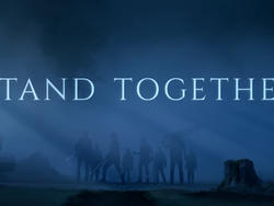 """Final Fantasy XV """"Stand Together"""" live-action launch trailer"""