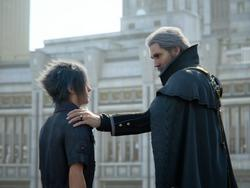 """Final Fantasy XV """"Release at Last"""" TV spot making the rounds in Japan"""