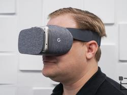 Google Daydream View review: Yep, you should buy one