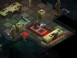 Dec.'s free PlayStation Plus games include Invisible, INC and Stories: The Path of Destinies