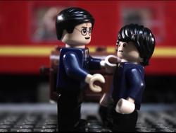 Lego Harry Potter video recaps all 8 movies in just 90 seconds