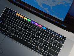 MacBook Pro with Touch Bar review: Part gimmick, part future