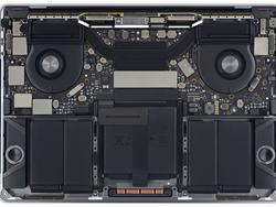MacBook Pro with Touch Bar teardown: Good luck replacing anything inside