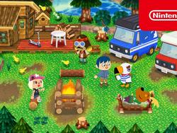 Animal Crossing 3DS free update adds daily quests, amiibo support and more
