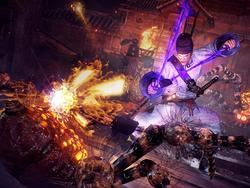 Nioh review: Nioh is the game that beats you
