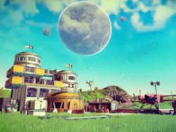 No Man's Sky's Foundation update is a tremendous step in the right direction