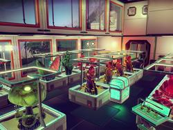 How to remove No Man's Sky's base building size limits