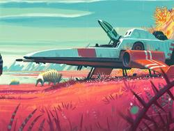 This guy spent over $4,000 just to play No Man's Sky