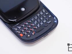 Palm-Branded Smartphone Teed up for This Fall