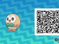 Get all of Pokémon Sun and Moon's QR codes right here