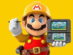Super Mario Maker for Nintendo 3DS review: Great extras meet odd choices