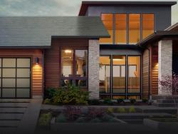 Tesla's solar roof will cost less than regular roofs, Elon Musk says