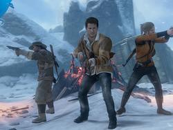 Uncharted 4: A Thief's End is getting a co-op survival mode