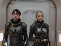 Valerian trailer - Luc Besson's latest sci-fi epic
