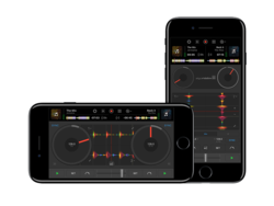 Djay Pro for iPhone launches; Djay apps steeply discounted