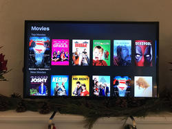 Apple to launch original TV shows, movies, to balance slowing iPad sales