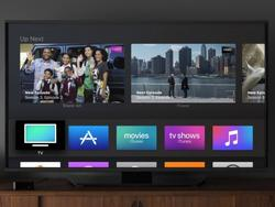 Apple's new TV app is a smoking hot pile of garbage