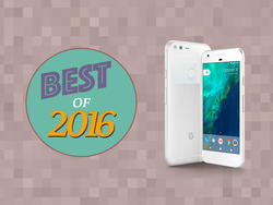 Smartphone of the year Awards, best camera - Google Pixel
