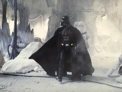 Rogue One reminded us why Darth Vader is so feared