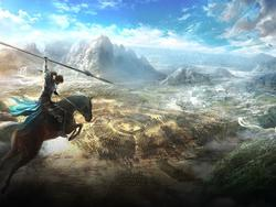 Dynasty Warriors 9 to reboot the series as an open world experience
