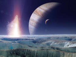 NASA to look for life on Europa in 2020s, but it's going to have to drill