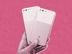 Some Pixel owners are struggling to install this month's security update