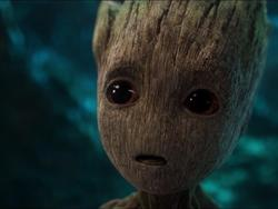 Is Marvel planning a spinoff starring Groot and Rocket Raccoon?