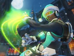 Overwatch: Lúcio changed dramatically in latest PTR patch, some say he's broken
