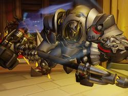 Overwatch cheaters hit with ban hammer, cry on forums