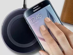 72% OFF: This Samsung wireless charging pad powers your devices minus the cables