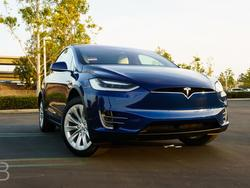 Tesla sees record-high deliveries in 2017 even with Model 3 woes