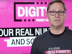 T-Mobile DIGITS lets you use your number on multiple devices
